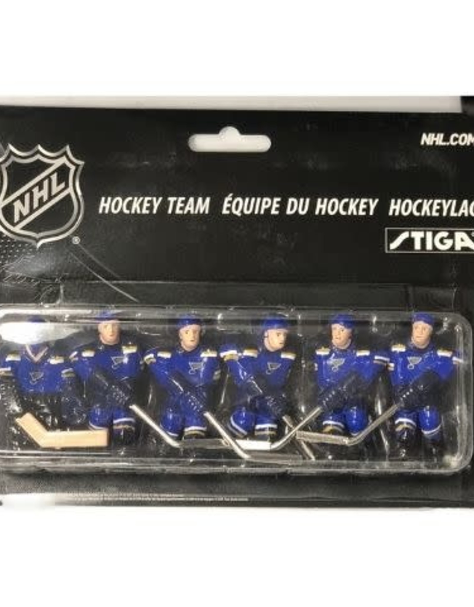 Stiga Stiga NHL Team Pack