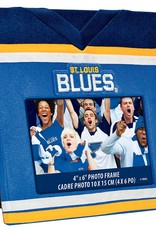 Master Pieces Master Pieces Photo Frame (St. Louis Blues)