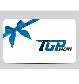 TGP Services TGP Sports Gift Card