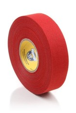 """Howies Howies Red 1"""" Cloth Tape"""