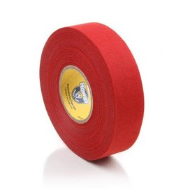 "Howies Howies Red 1"" Cloth Tape"