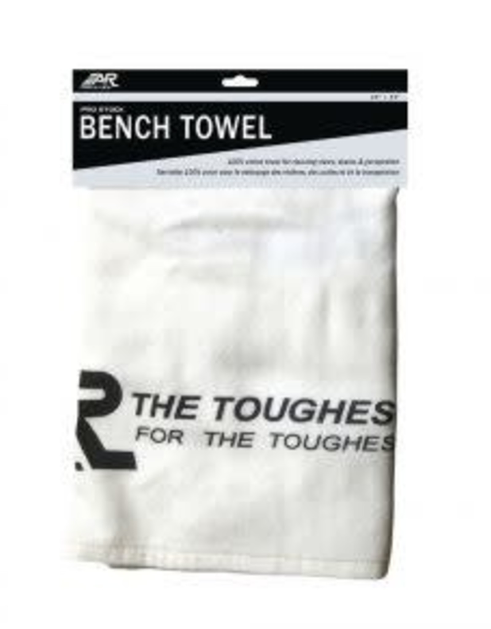 A&R A&R Pro Stock Bench Towel