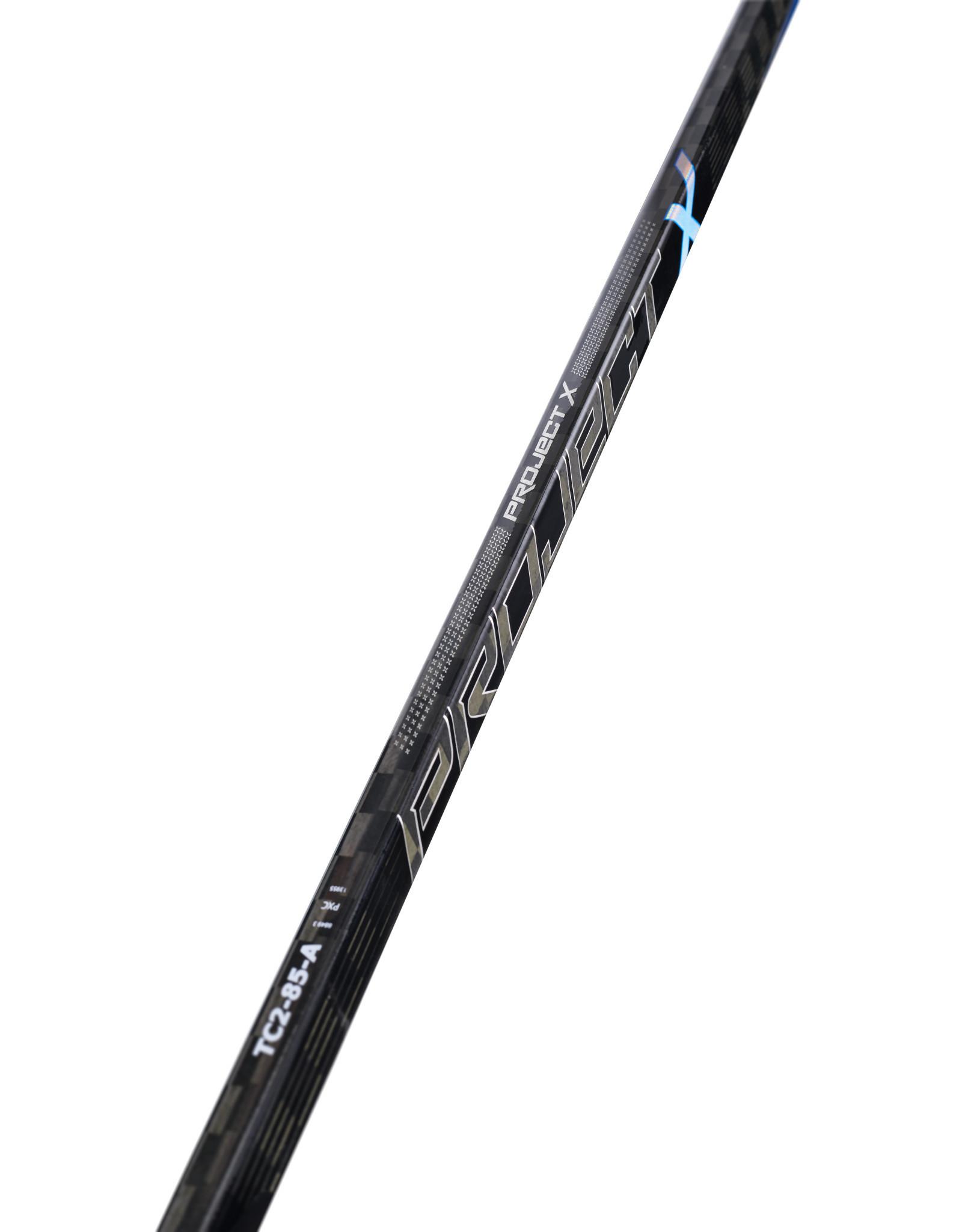 TRUE TRUE Project X Composite Stick (SENIOR)