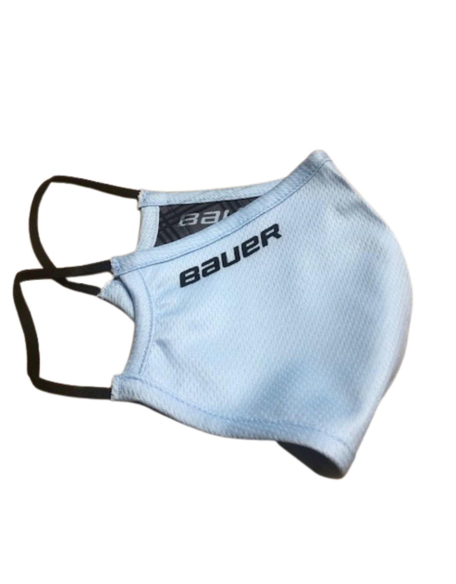 Bauer STP Bauer Reversible Face Mask