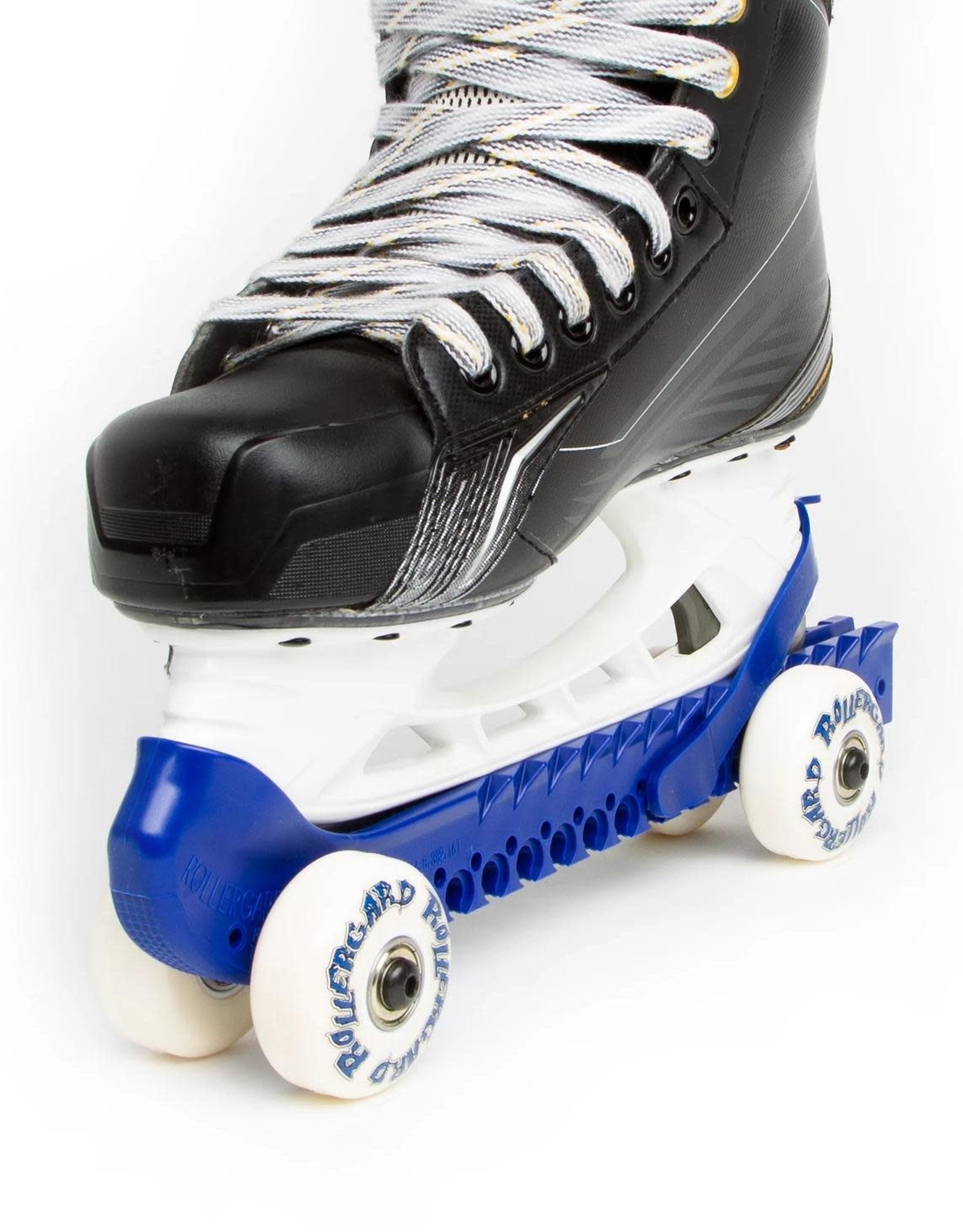 Rollergard Rollergard Rolling Skate Guard (BLUE)