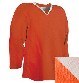 Pear Sox Pear Sox Reversible Jersey (Orange/White)