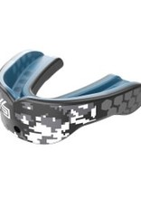 Shock Doctor Gel Max Power Mouthguard (Carbon/Camo) Adult