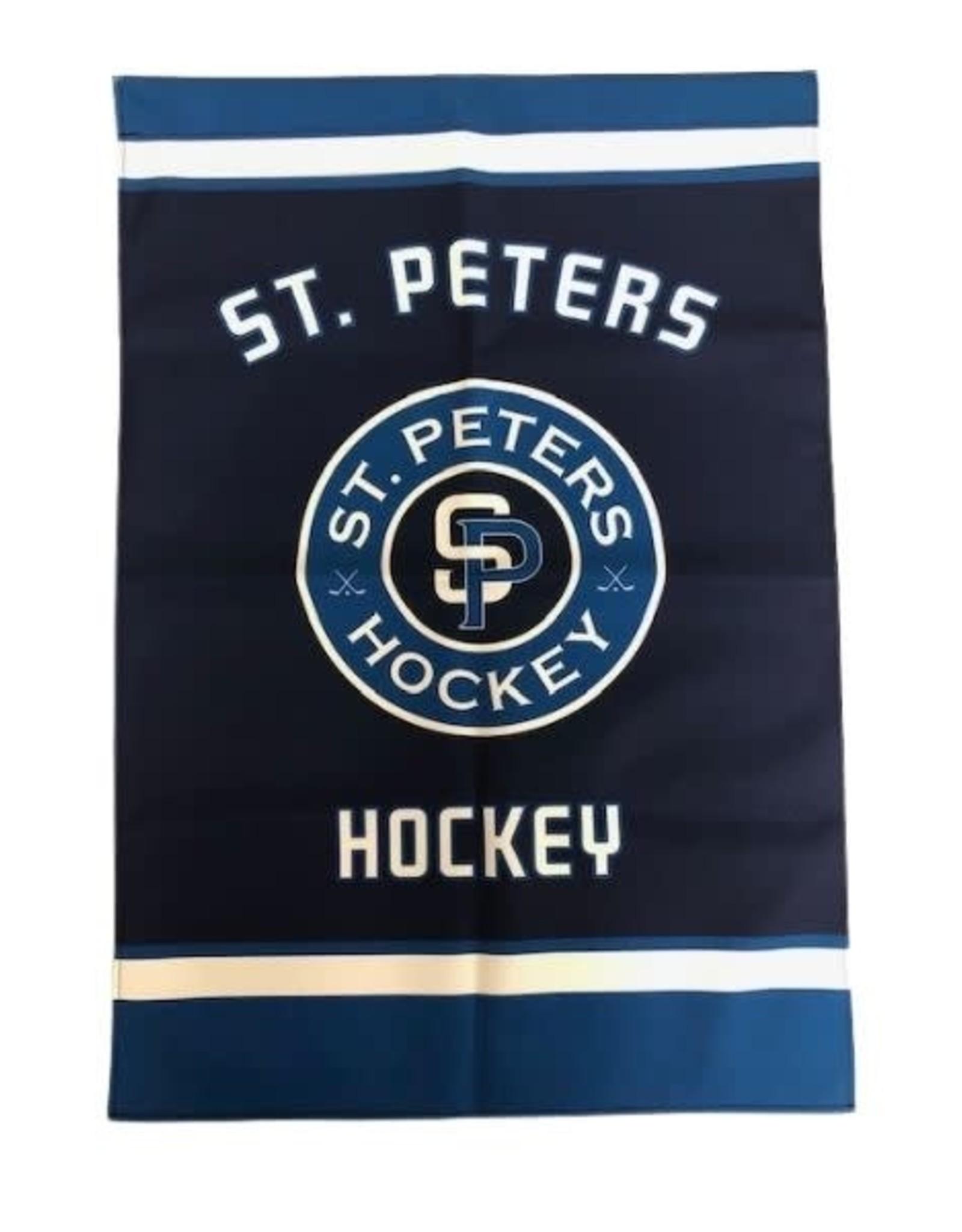 AK STP Hockey Banner