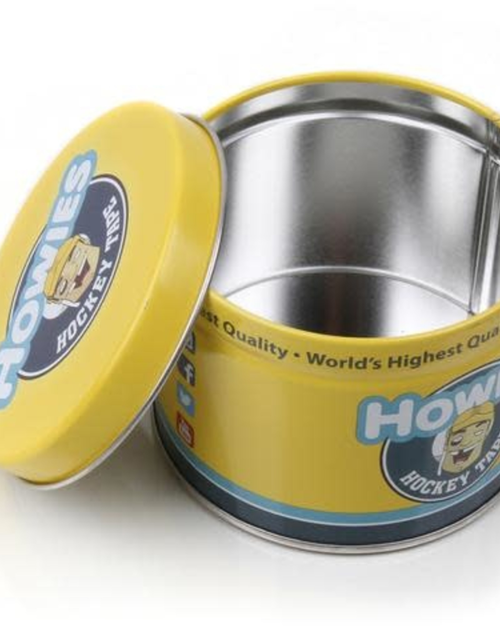 Howies Howies Hockey Tape Tin