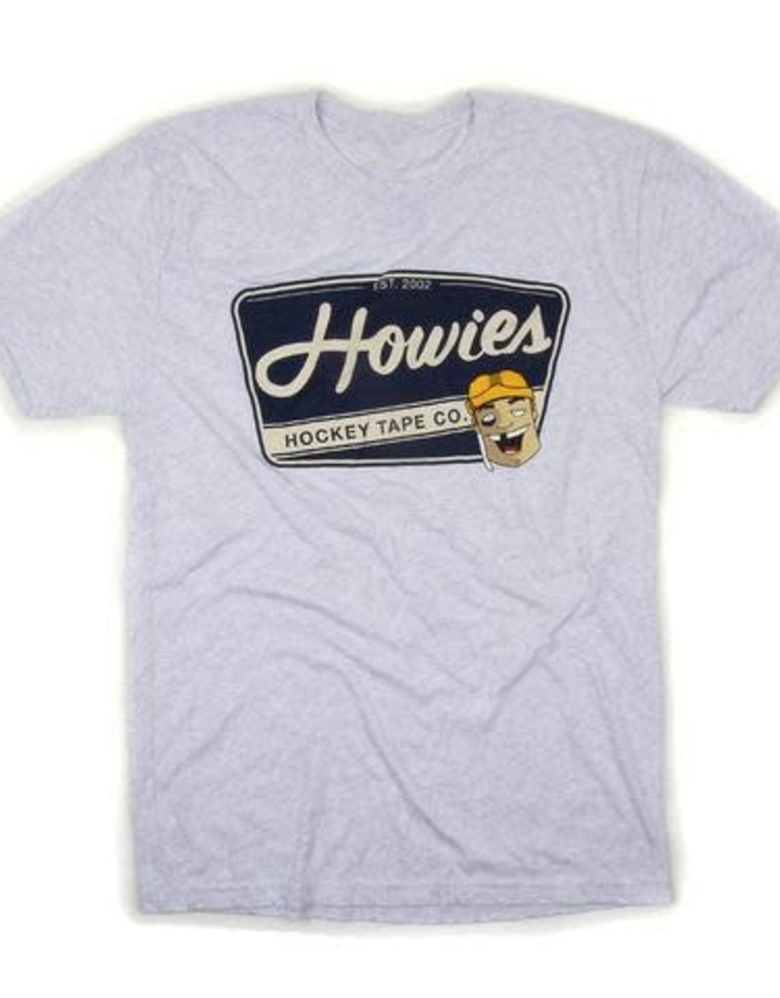 Howies Howies One-T Shirt (Heather White)