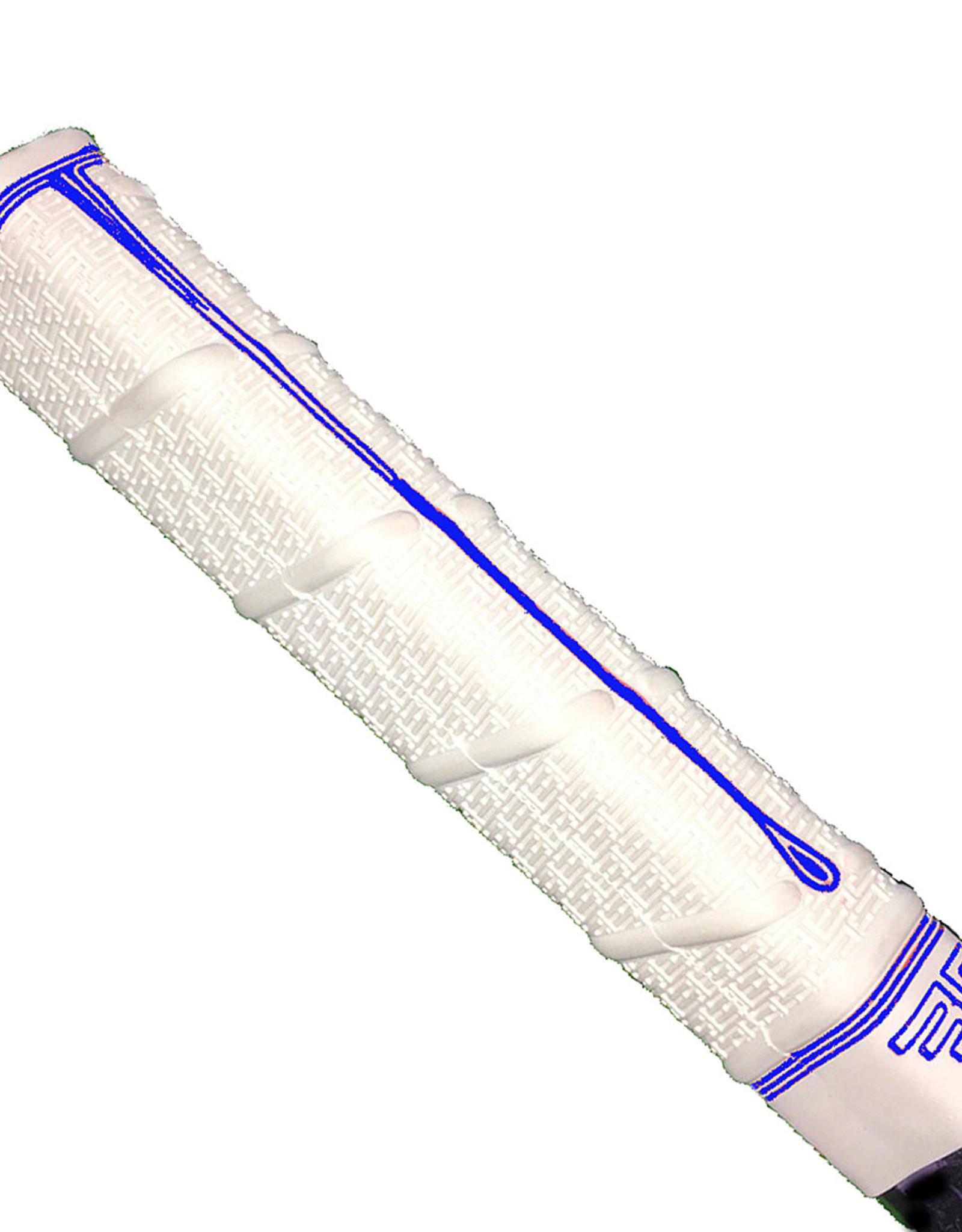 Buttendz Buttendz Twirl 88 Grip (White/Blue)