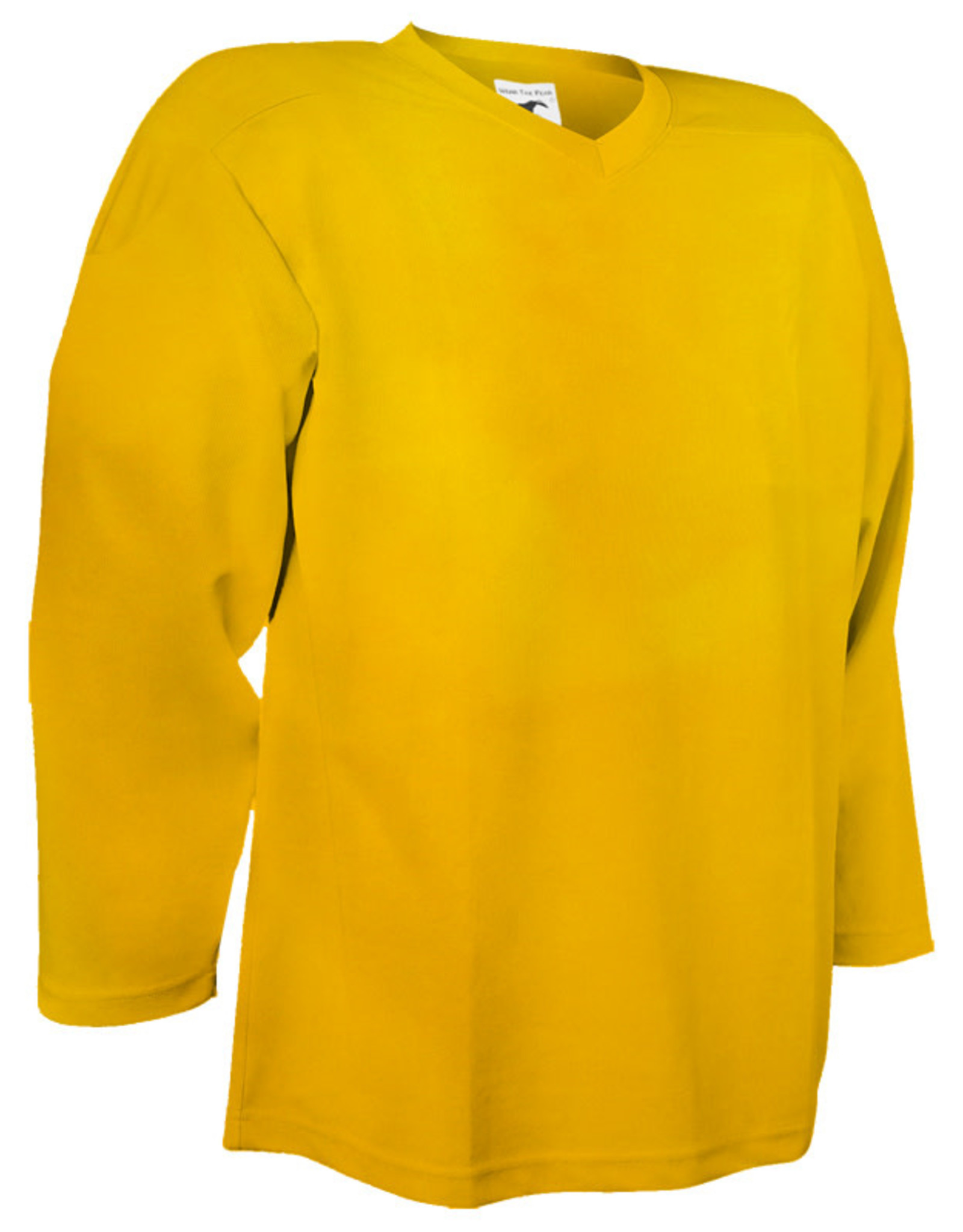 Pear Sox Pear Sox Air Mesh Practice Jersey (ADULT GOLD)