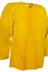 Pear Sox Pear Sox Air Mesh Practice Jersey (YOUTH GOLD)