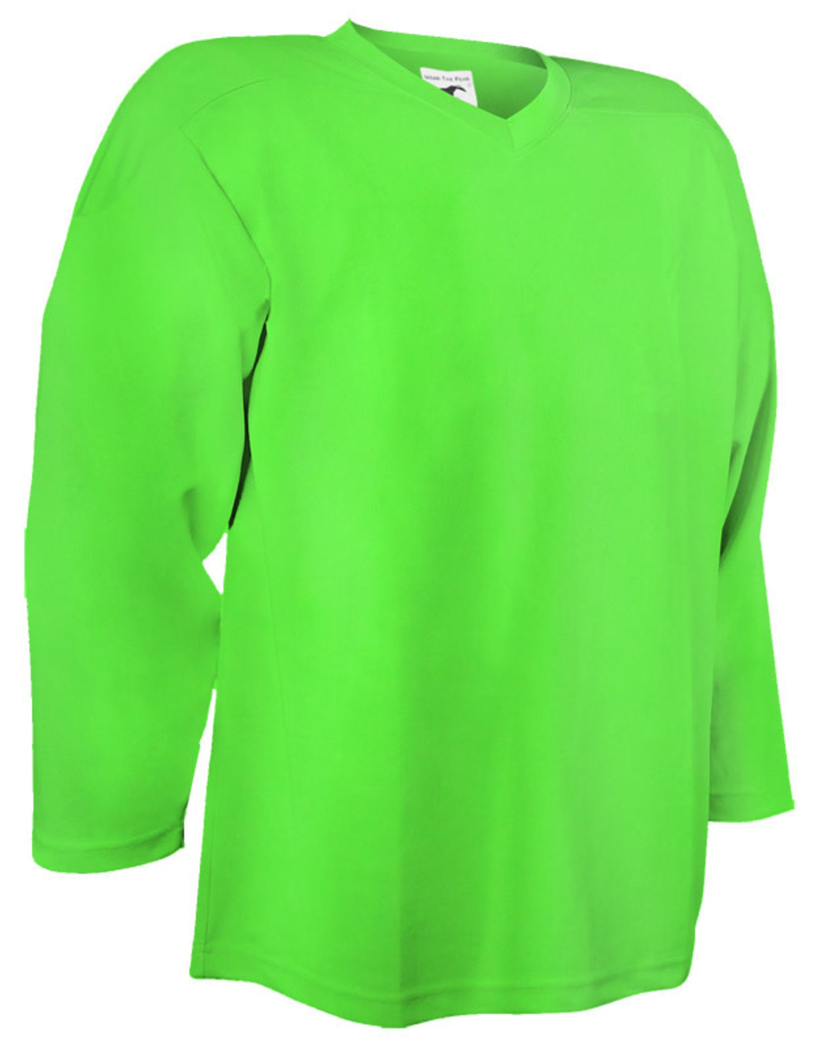 Pear Sox Pear Sox Air Mesh Practice Jersey (YOUTH NEON GREEN)