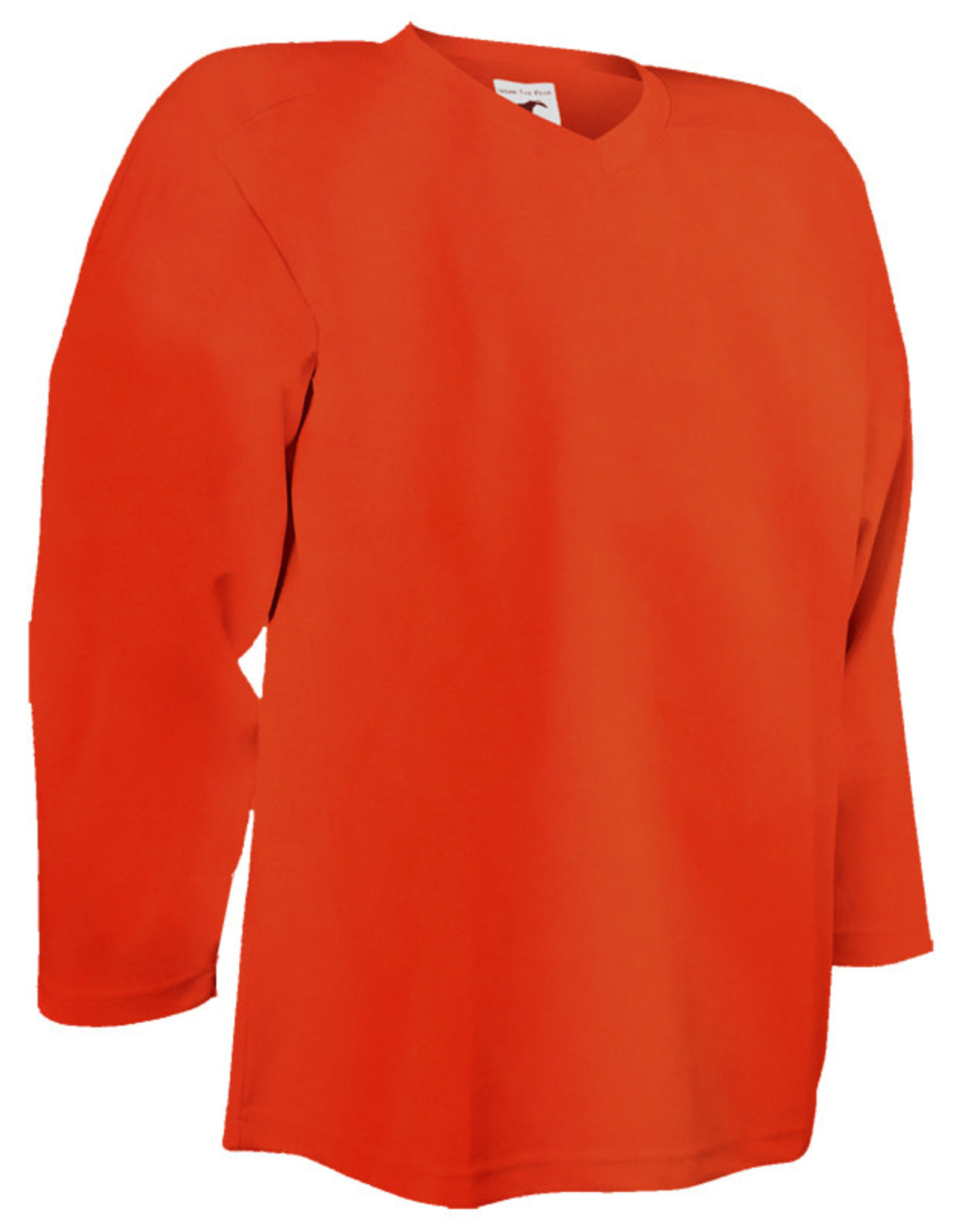 Pear Sox Pear Sox Air Mesh Practice Jersey (YOUTH NEON ORANGE)