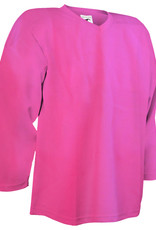 Pear Sox Pear Sox Air Mesh Practice Jersey (YOUTH NEON PINK)