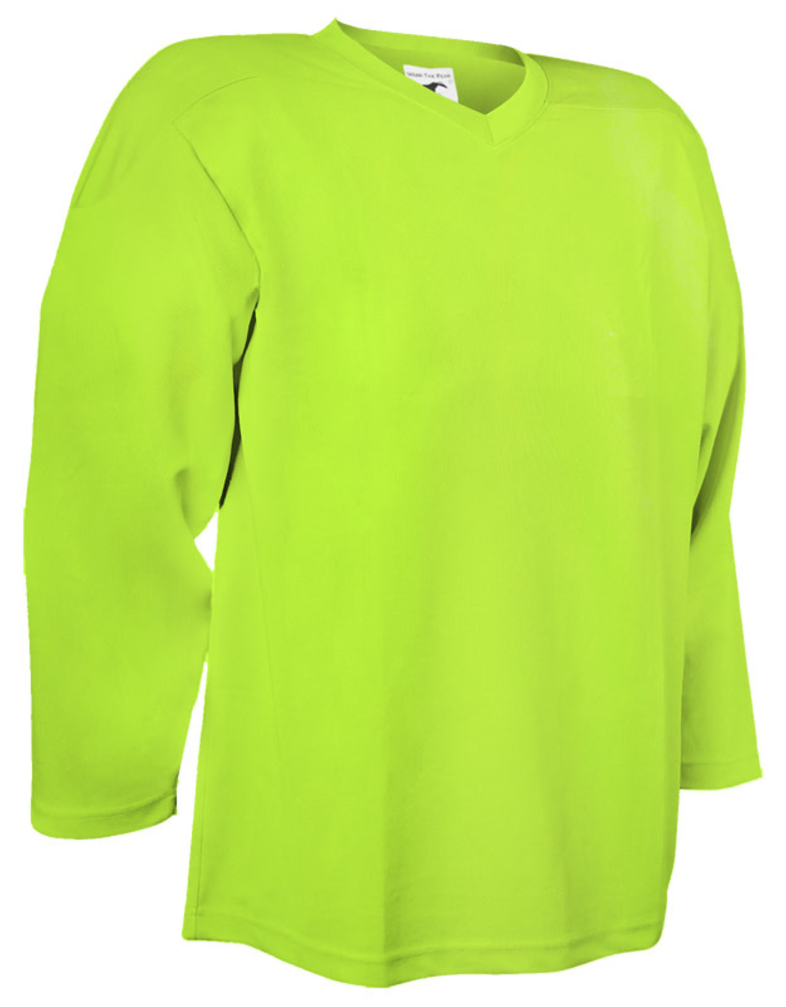 Pear Sox Pear Sox Air Mesh Practice Jersey (ADULT NEON YELLOW)