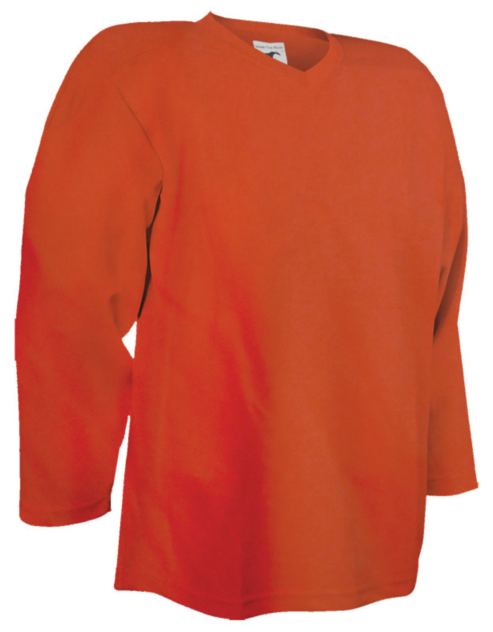 Pear Sox Pear Sox Air Mesh Practice Jersey (YOUTH ORANGE)
