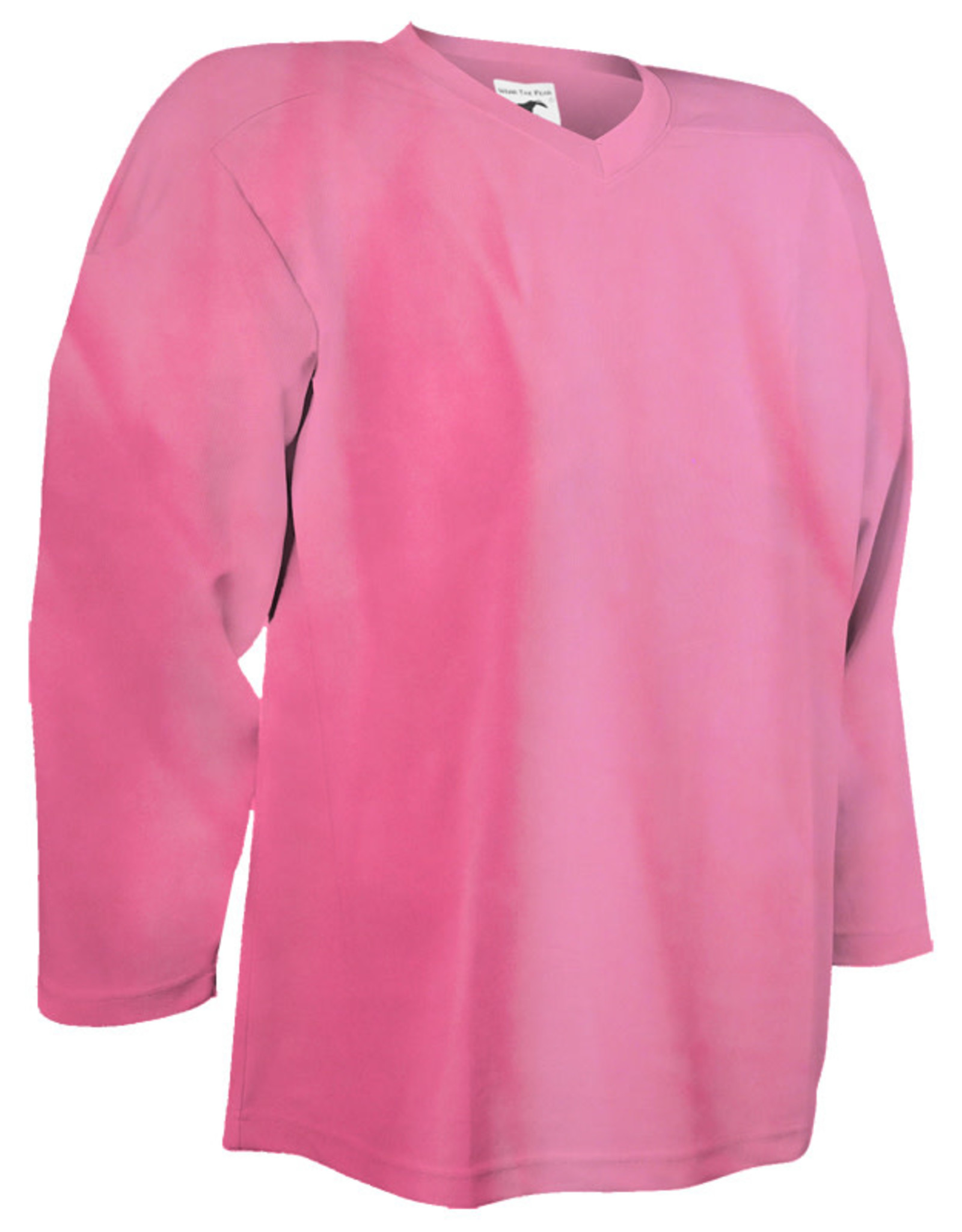 Pear Sox Pear Sox Air Mesh Practice Jersey (YOUTH PINK)