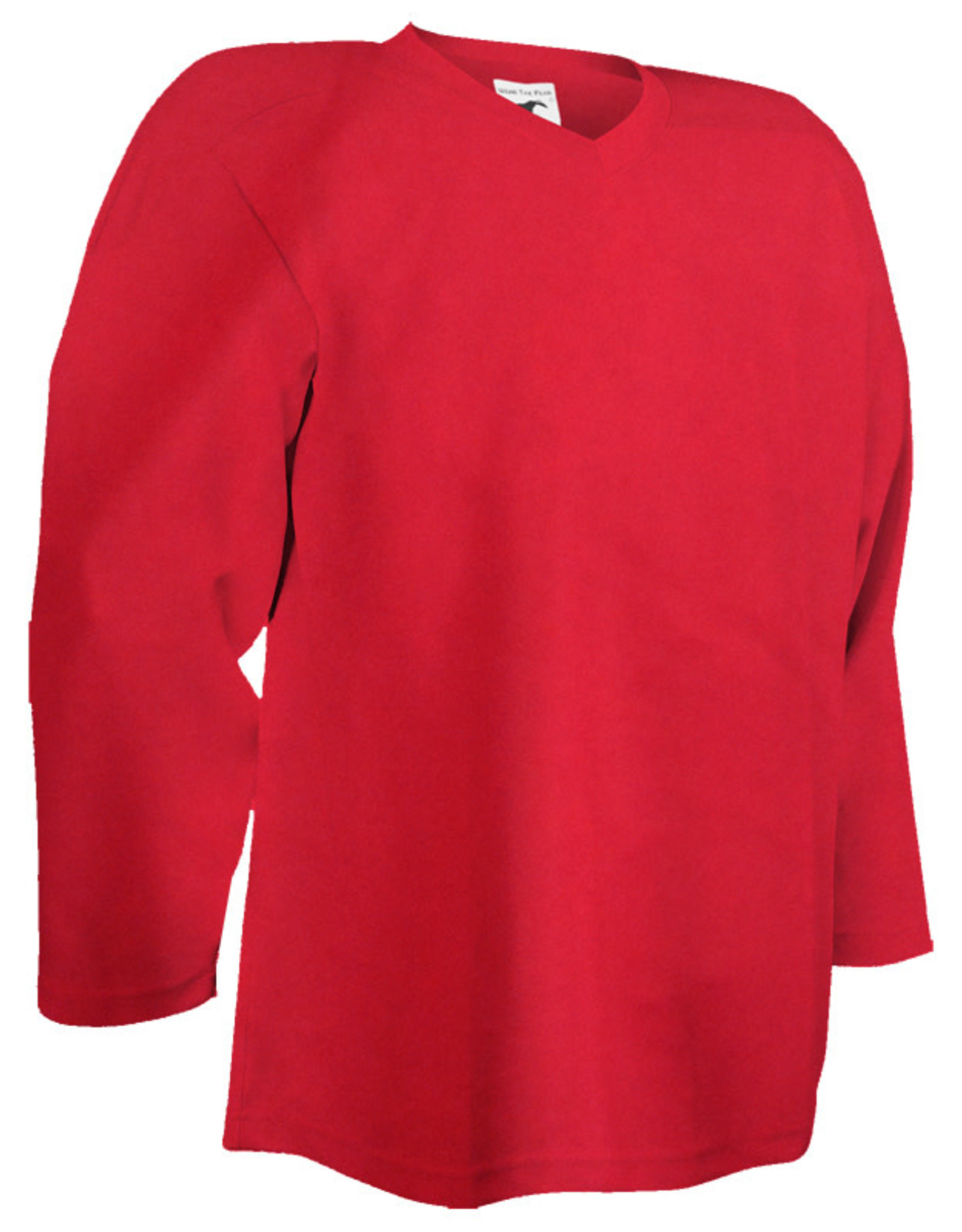 Pear Sox Pear Sox Air Mesh Practice Jersey (ADULT SCARLET)