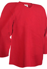 Pear Sox Pear Sox Air Mesh Practice Jersey (YOUTH SCARLET)