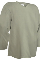 Pear Sox Pear Sox Air Mesh Practice Jersey (ADULT SILVER)