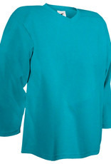 Pear Sox Pear Sox Air Mesh Practice Jersey (YOUTH TEAL)