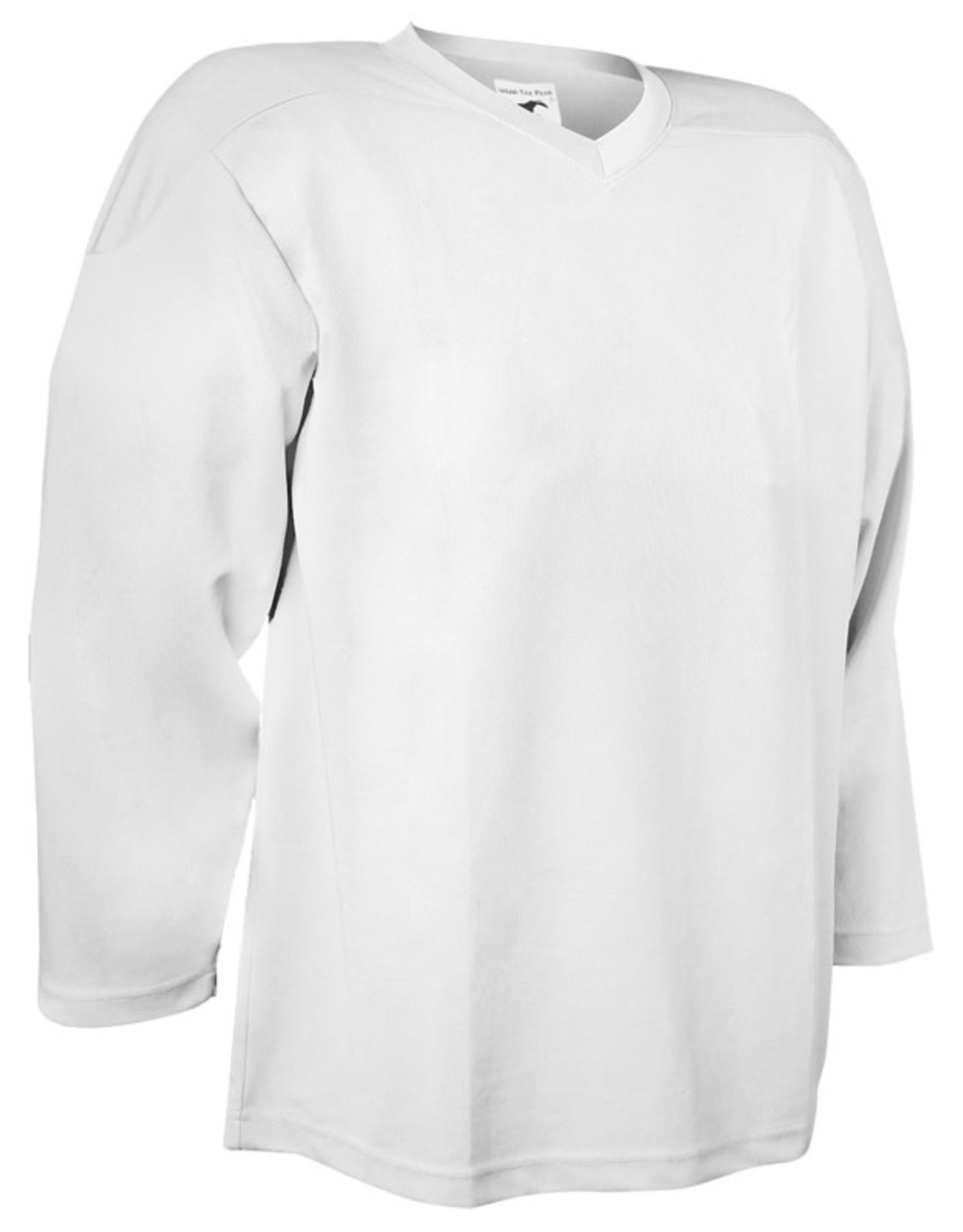 Pear Sox Pear Sox Air Mesh Practice Jersey (YOUTH WHITE)