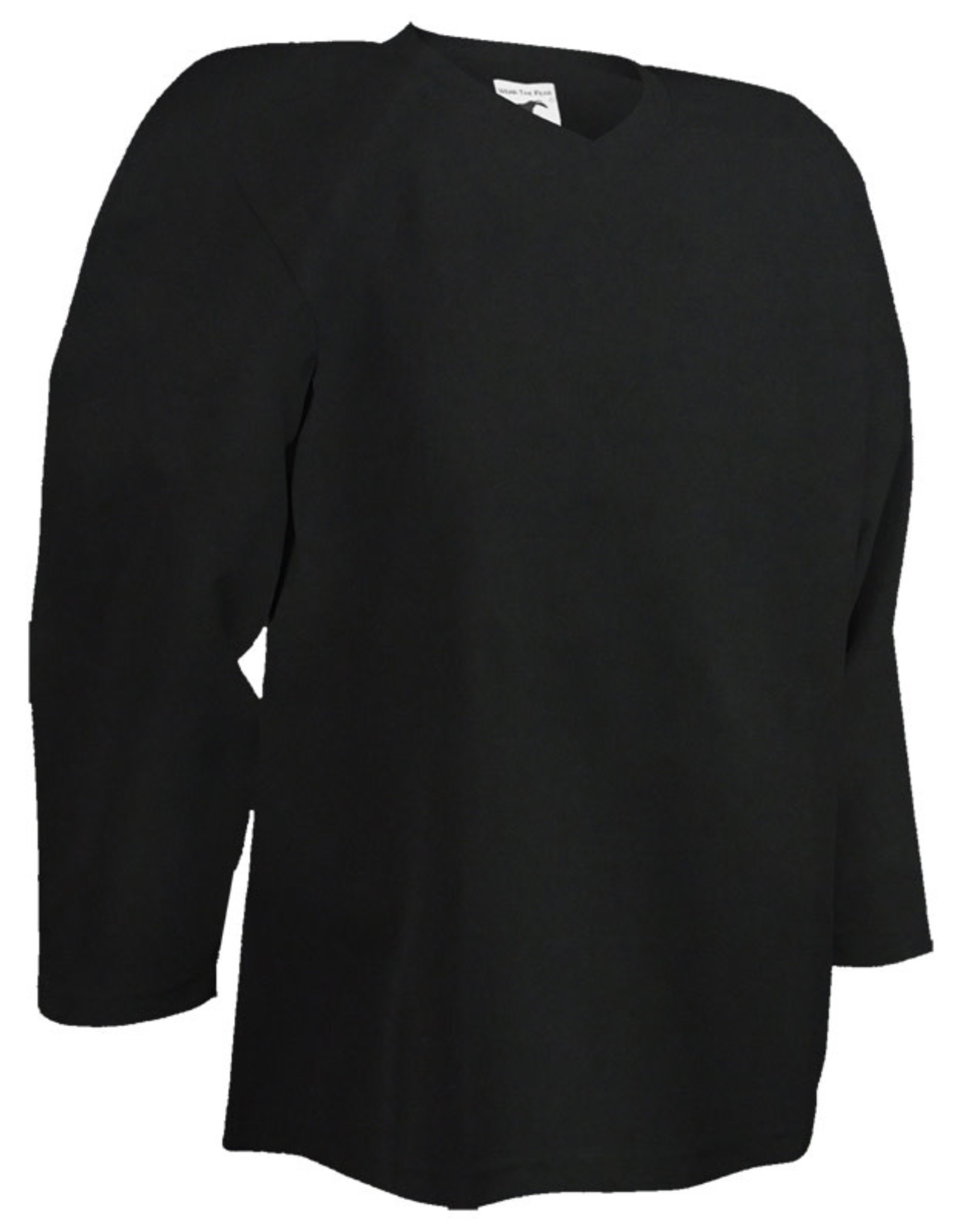 Pear Sox Pear Sox Air Mesh Practice Jersey (YOUTH BLACK)