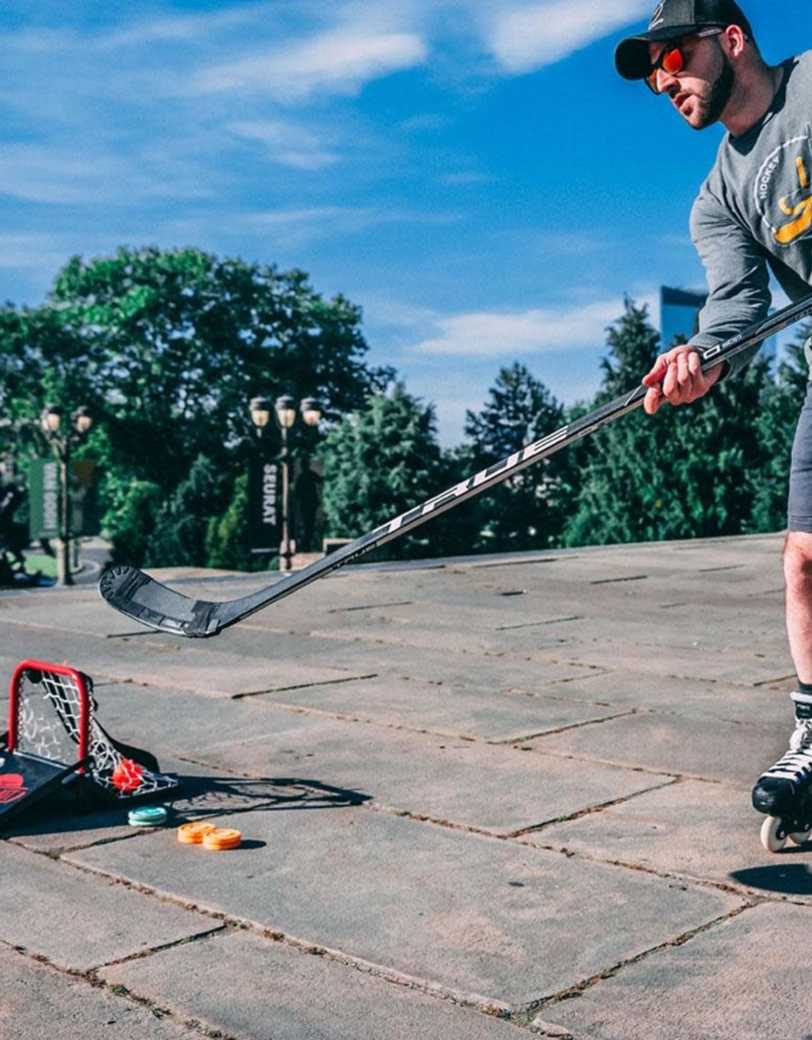Wraparound Hockey Wraparound (BLACK)