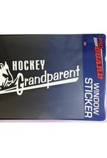 Proguard Proguard Hockey Grandparent Window Sticker