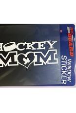 Proguard Proguard Hockey Mom Window Sticker