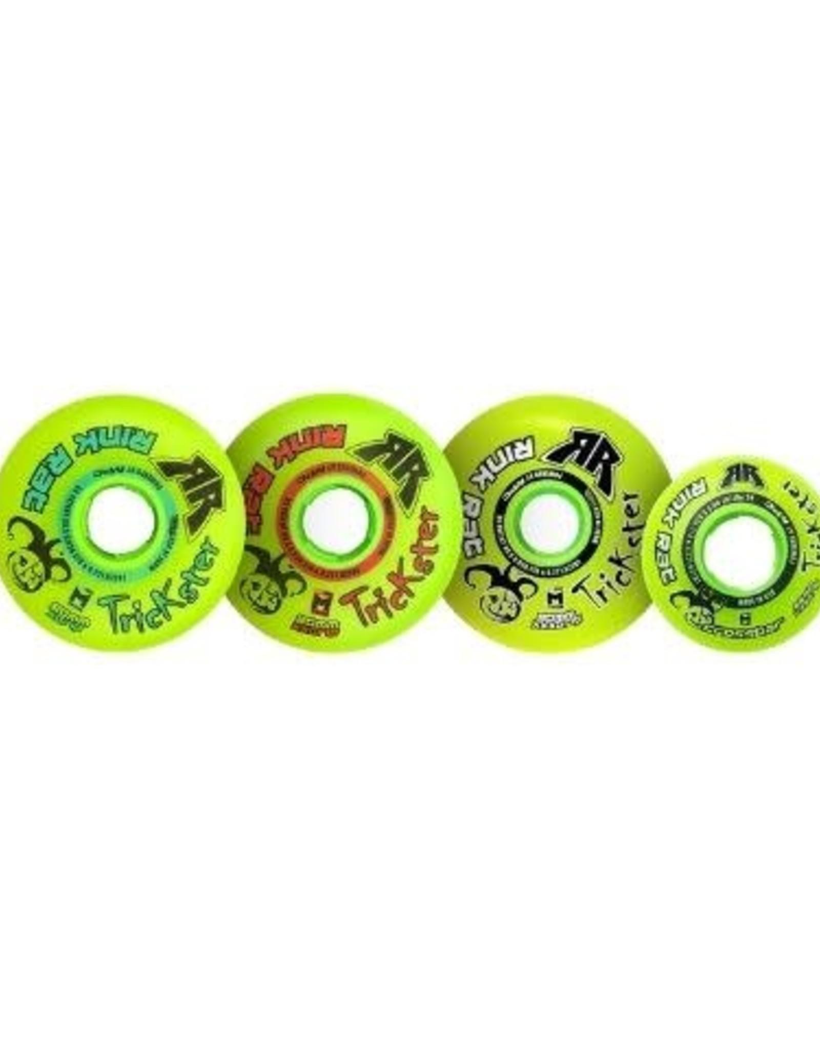 Rink Rat Rink Rat Trickster 59mm Wheel (Yellow) XXX