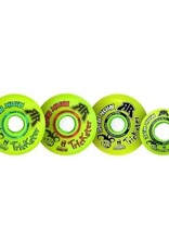 Rink Rat Rink Rat Trickster 68mm Wheel (Yellow) XXX
