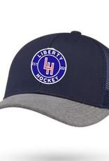 CCM Liberty CCM Trucker Hat (Navy)