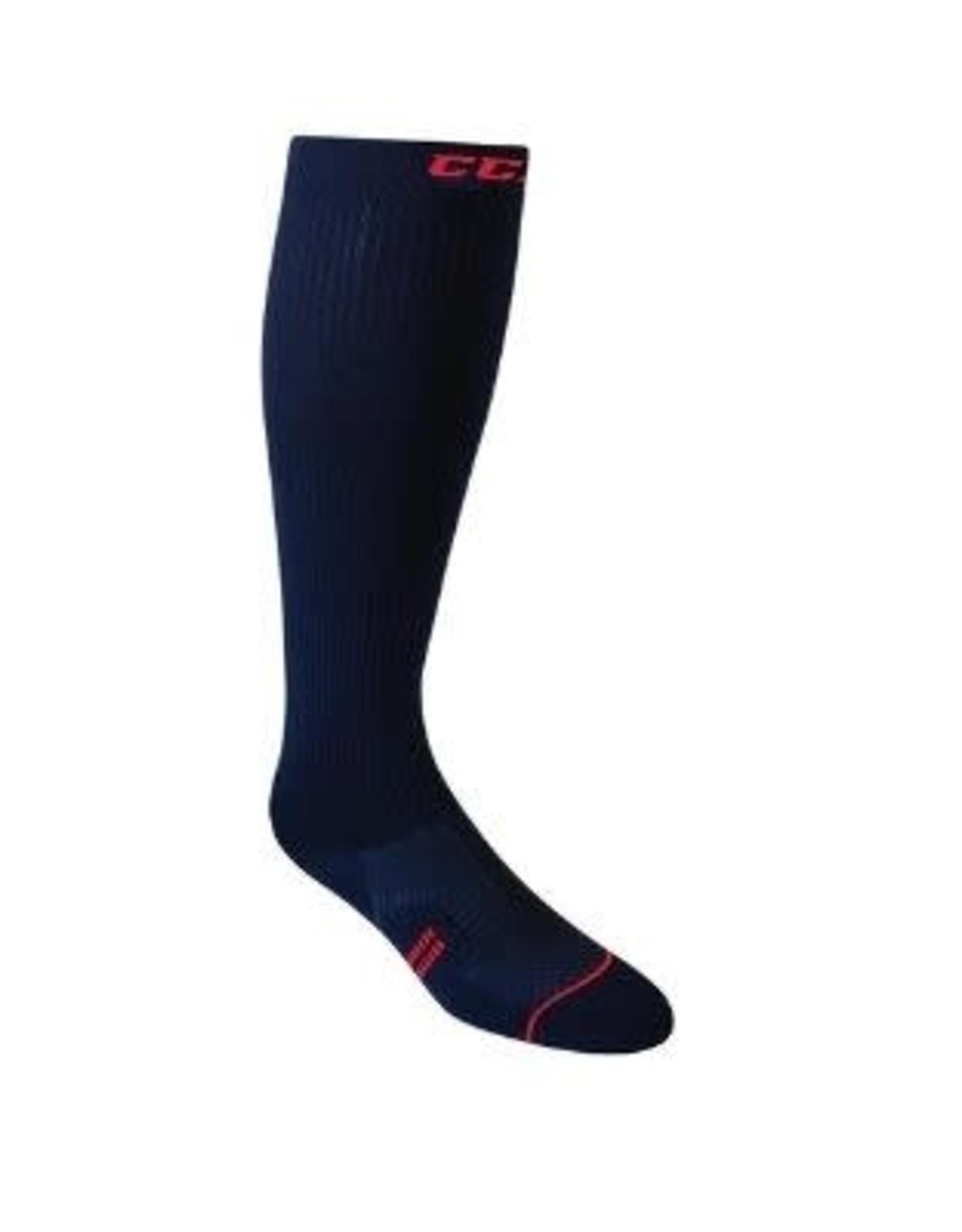 CCM CCM Proline Compression Knee Length Skate Sock