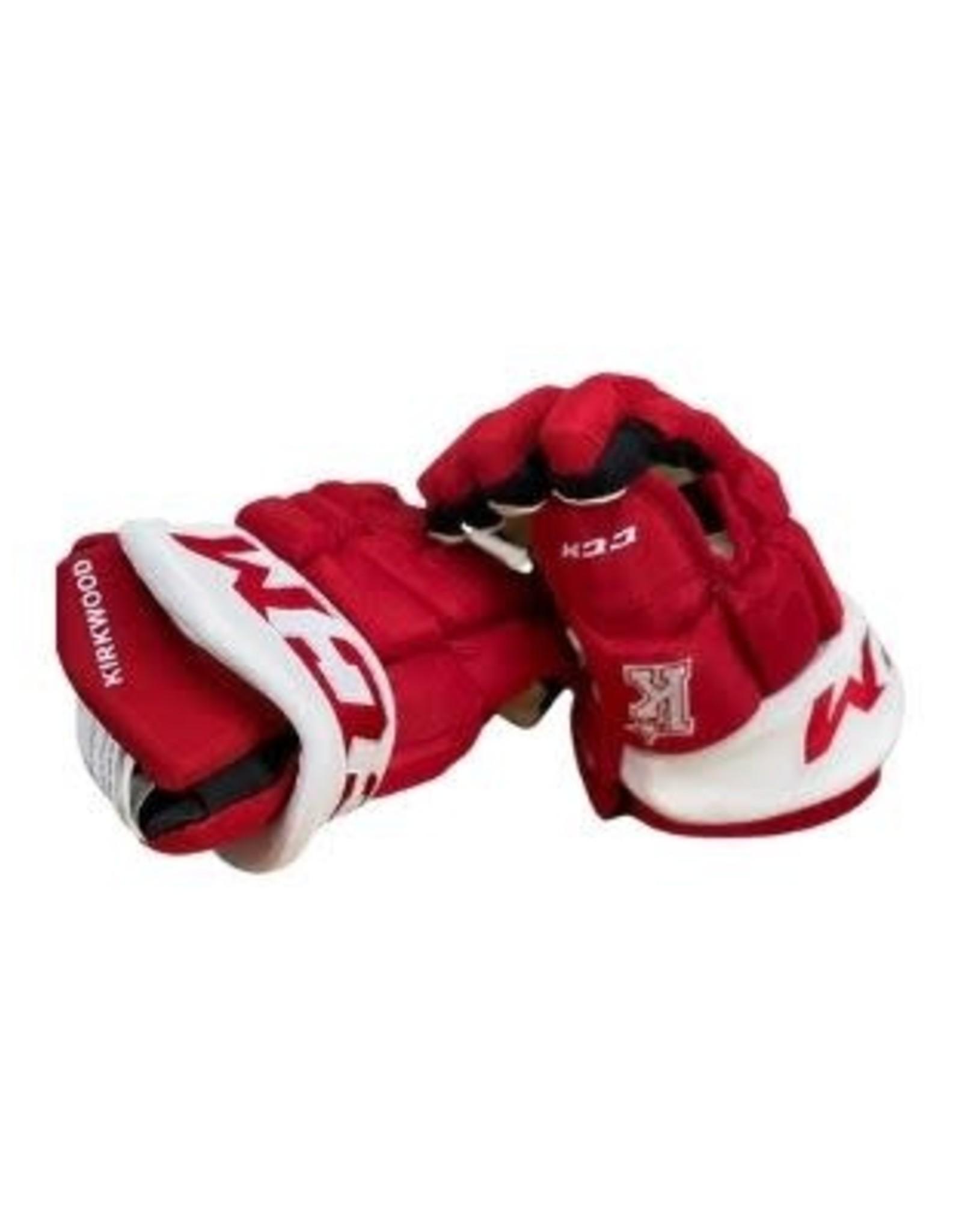 CCM Custom Kirkwood CCM Pro Glove (JUNIOR)