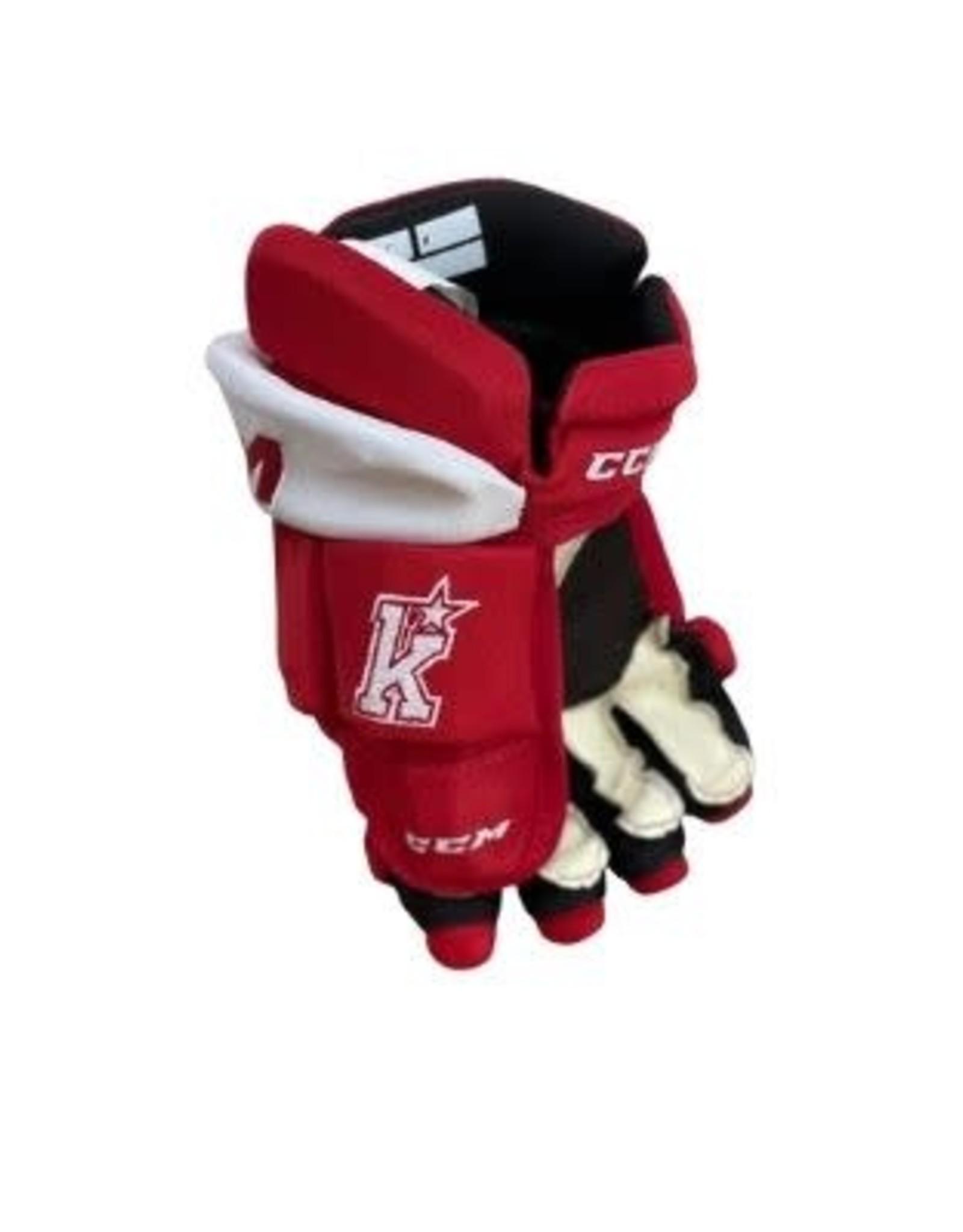 CCM Custom Kirkwood CCM Pro Glove (SENIOR)