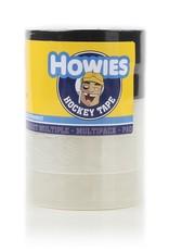 Howies Howies Tape Pack (3 Clear & 2 Black)