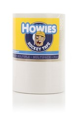 Howies Howies Tape Pack (3 Clear & 2 White)