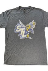 District STING District Performance T-Shirt (SENIOR) Navy