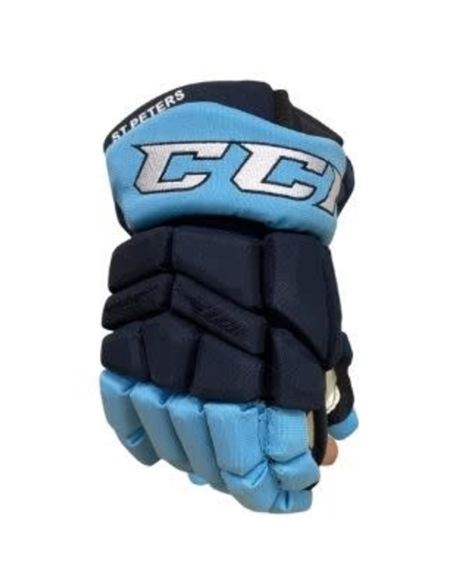 CCM Custom St. Peters CCM Pro Glove (SENIOR)