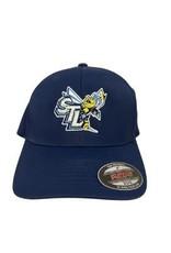 Flexfit STING Flexfit Hat (Navy) Youth XS-SM