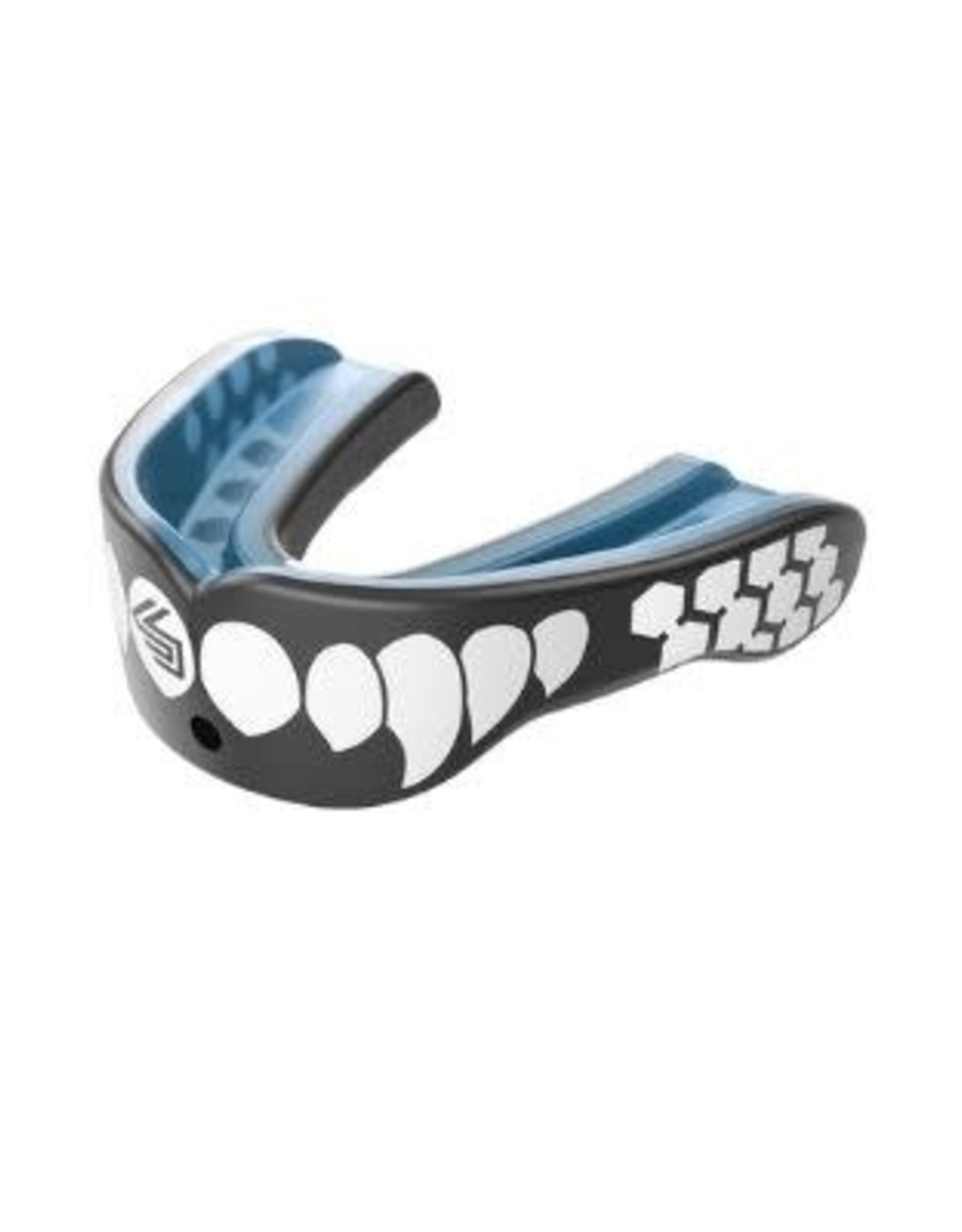 Shock Doctor Gel Max Power Mouthguard-Fangs (ADULT)