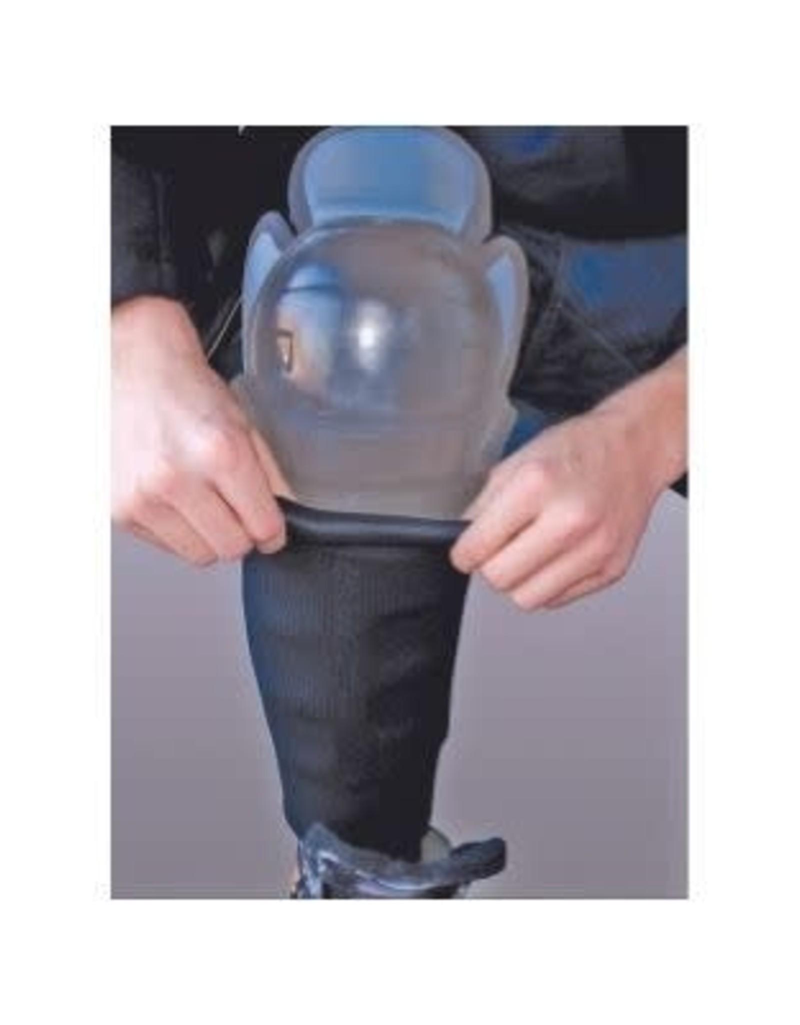 A&R A&R Shin Pad Sleeve (XL)