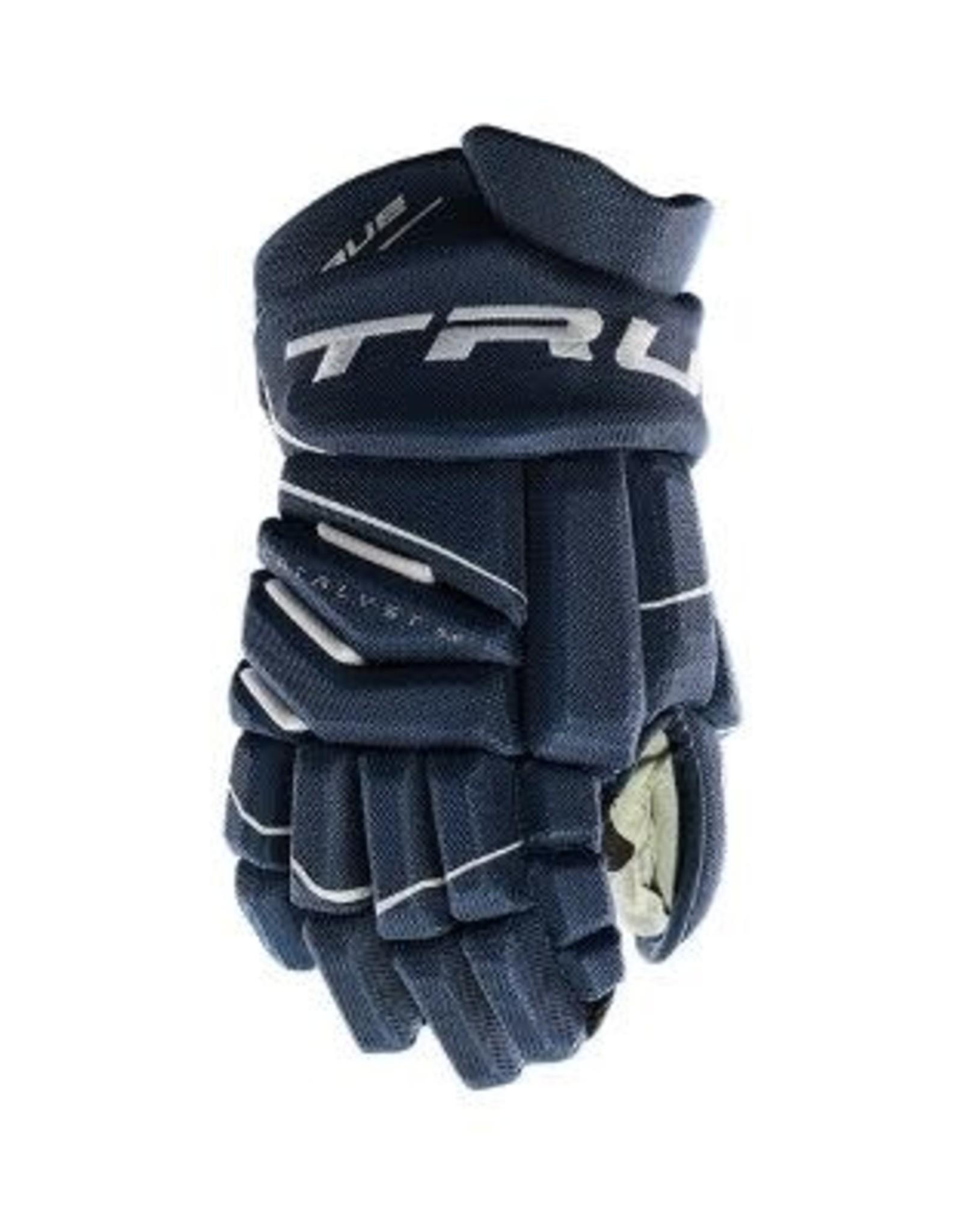 TRUE TRUE XC5 Tapered Gloves (SENIOR)
