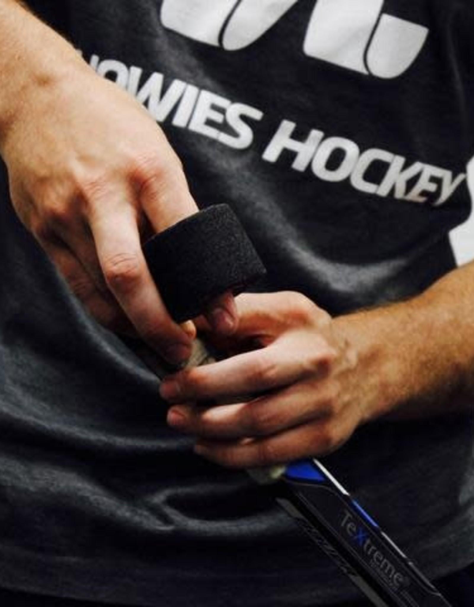 Howies Howies Pro Grip Hockey Tape (BLACK)