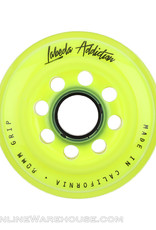Labeda Labeda Addiction Wheels (YELLOW)