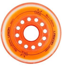 Labeda Labeda Union Inline Wheels (ORANGE) Soft