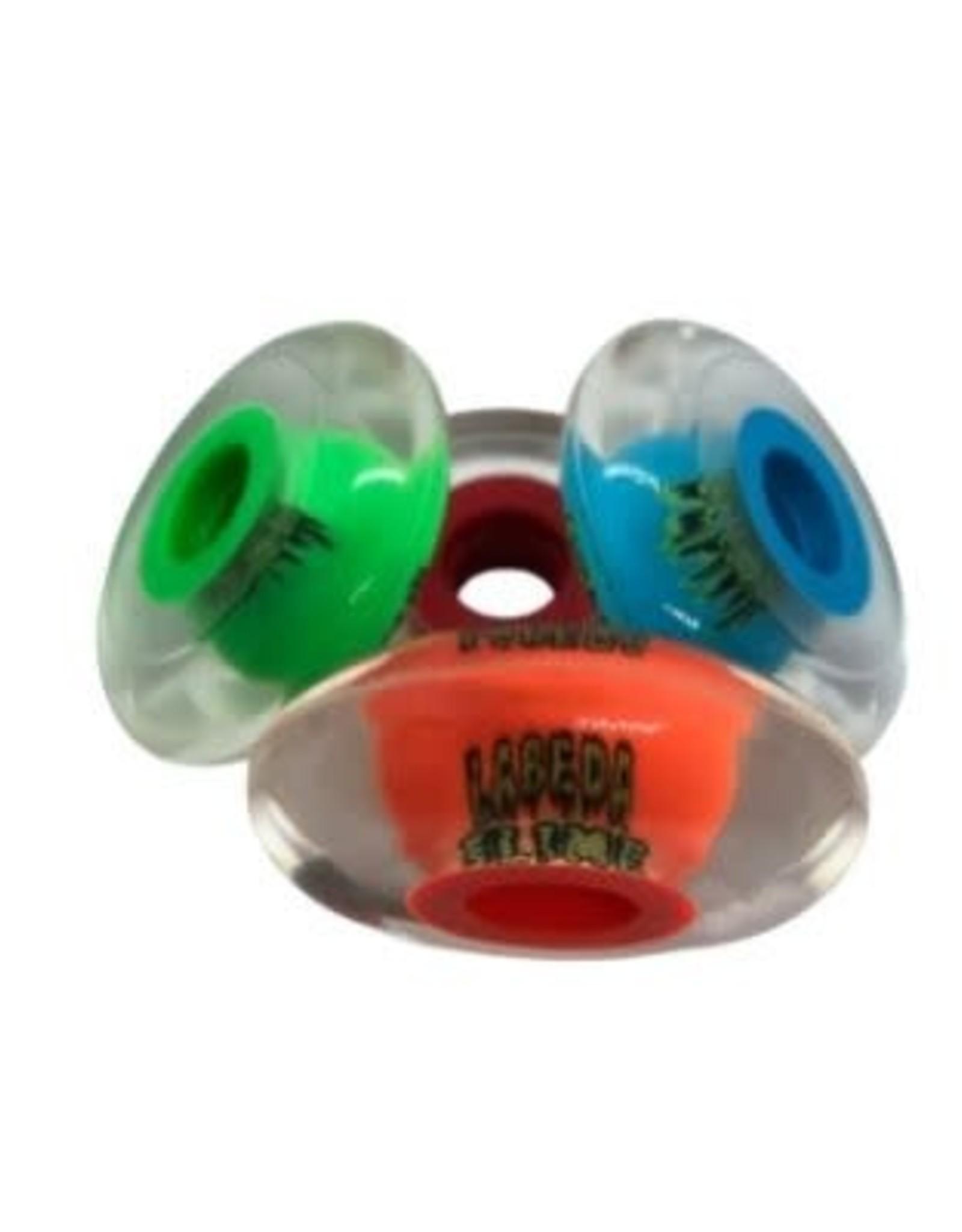 Labeda Labeda Slime Indoor Wheels (RED)